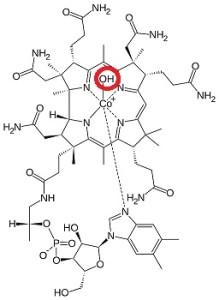 Hydroxocobalamin1